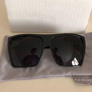 Accessories - Fashion sunglasses. New. Never used.